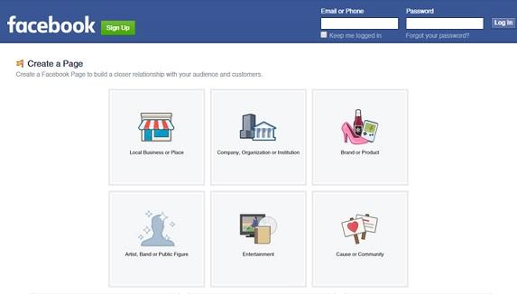 Facebook-Blog edit n
