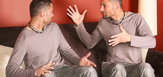 twins in argument need methods of resolving workplace conflict