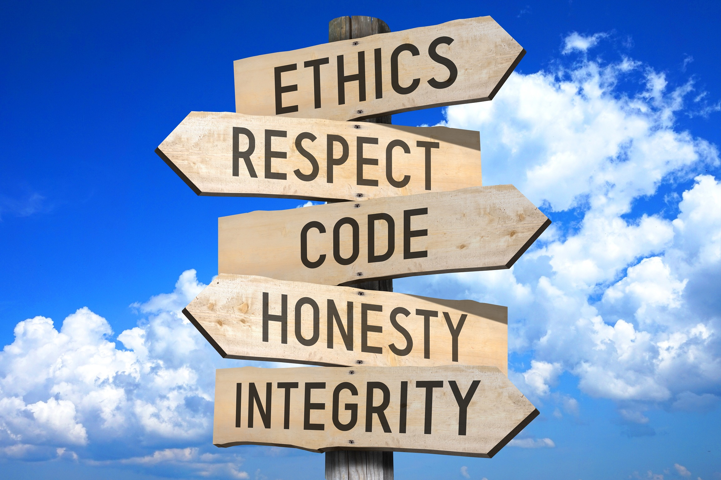 the ethical conduct code of employees and vendors The google code of conduct is one of the ways we put google's values into  practice  against the highest possible standards of ethical business conduct   moreover, while the code is specifically written for google employees and  or  harassed by anyone at google, or by a google partner or vendor, we.